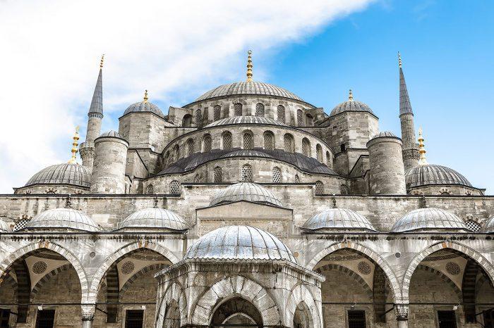 Tesoros de Turquía