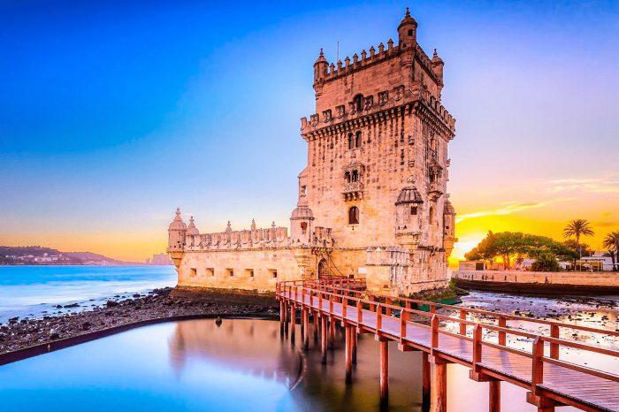 Lisboa, Oporto y norte de Portugal