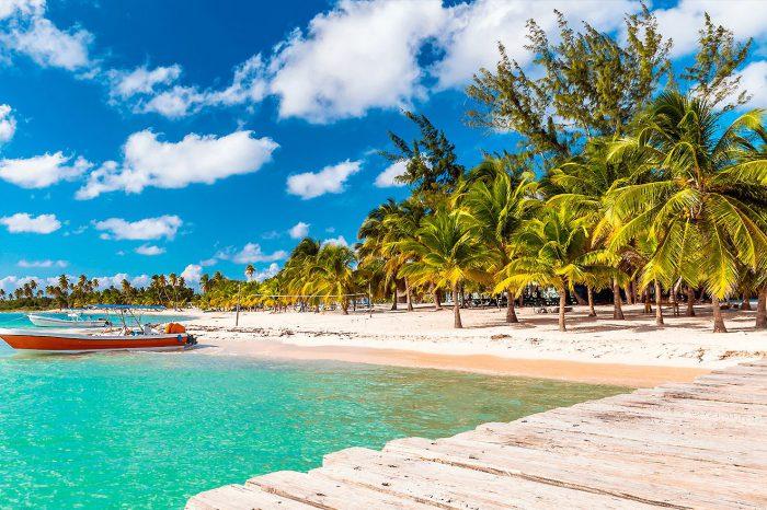 Punta Cana – 6 de mayo