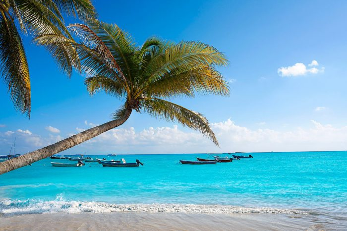Cancún – Octubre (All Inclusive)