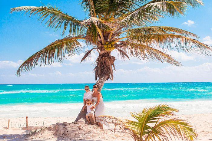 Playa del Carmen – Noviembre (All Inclusive)