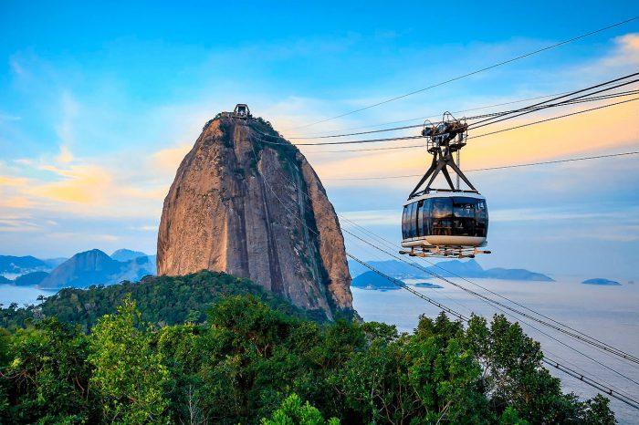 Río de Janeiro – Agosto