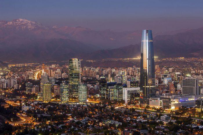 Vuelos a Santiago de Chile – Febrero 2022