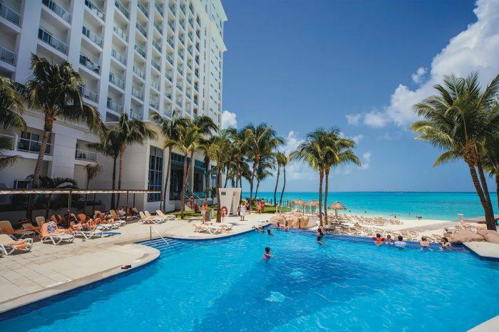 Cancún – Abril 2021