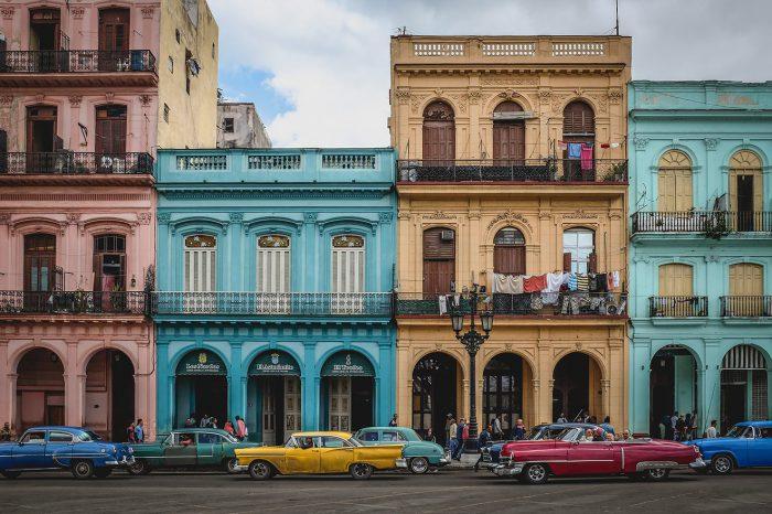 Cuba: Vida en el campo del occidente cubano