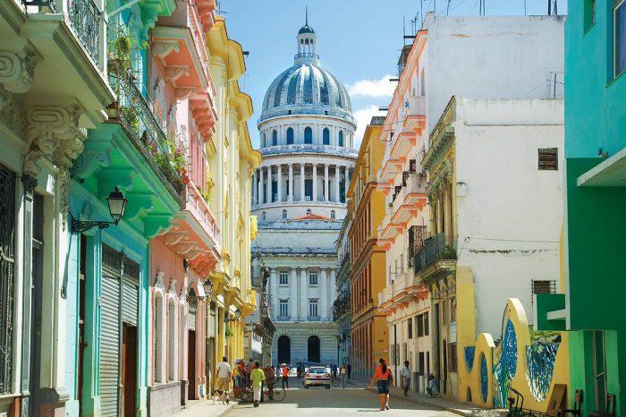 Cuba: De bares y cantinas por La Habana y Varadero