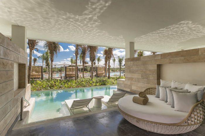 Playa Mujeres – Enero a abril 2021