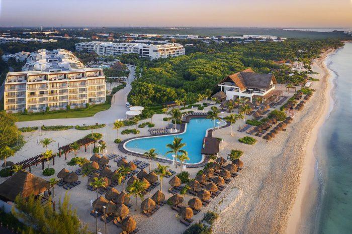 Playa del Carmen – Junio a diciembre 2021