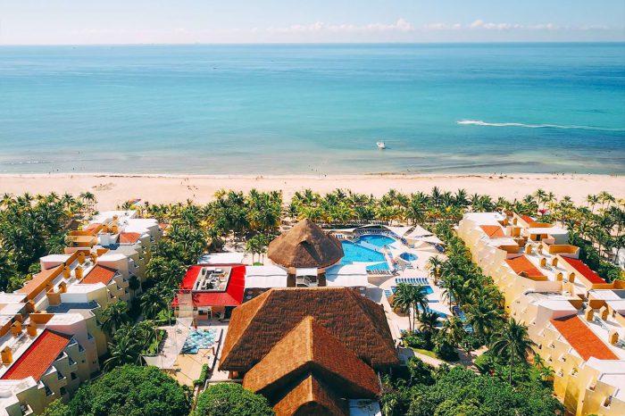Playa del Carmen: Viva Wyndham – Enero a abril 2022