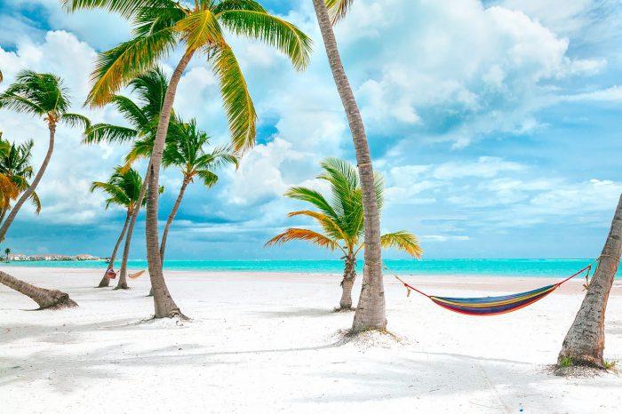 Punta Cana – Abril a junio 2021