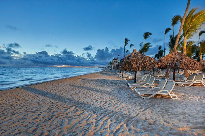 Punta Cana (sólo adultos) – Abril a junio / Agosto a octubre 2021