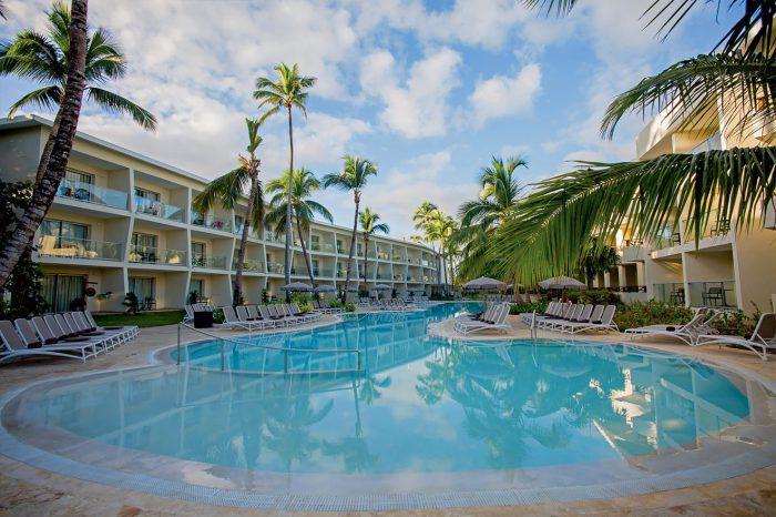 Punta Cana – Mayo a junio 2021