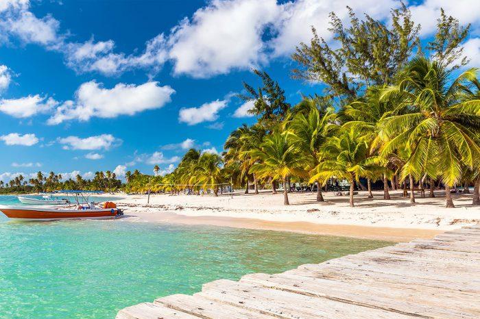 Punta Cana – Enero a marzo 2021