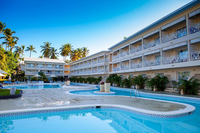 Punta Cana – Baja temporada 2021