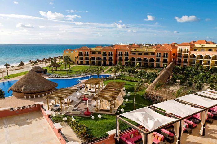 Riviera Maya – Abril / Noviembre a diciembre 2021