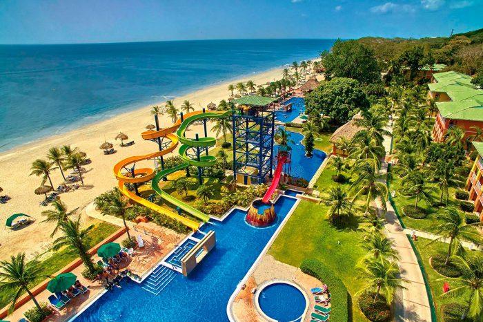 Playa Blanca – Enero a febrero 2021