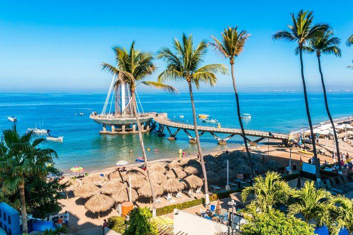 Puerto Vallarta – Enero a marzo 2021