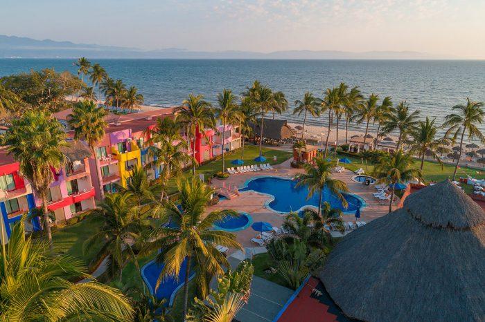 Puerto Vallarta – Abril a octubre 2021
