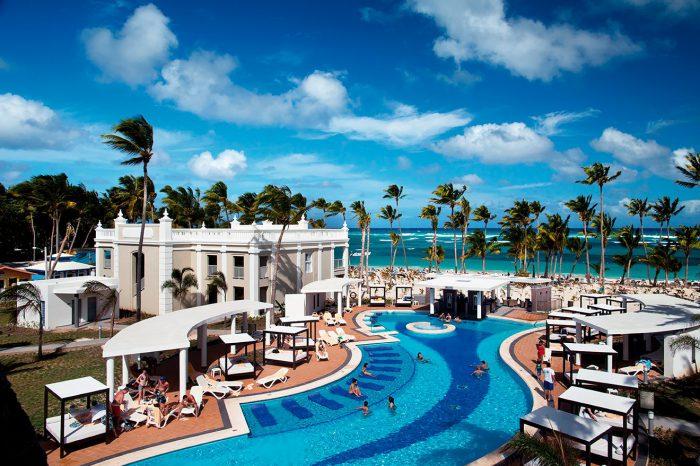 Punta Cana – Abril 2021