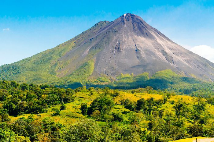 Aventura extrema en Costa Rica