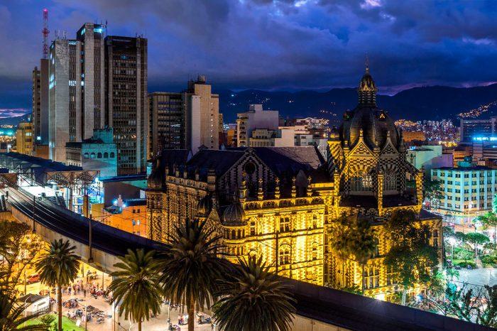 Colombia: Bogotá, Medellín & Cartagena