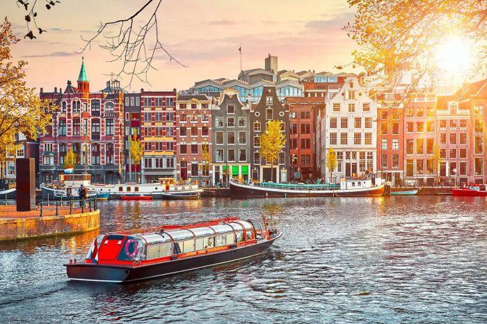 Ámsterdam – Mayo a junio 2021