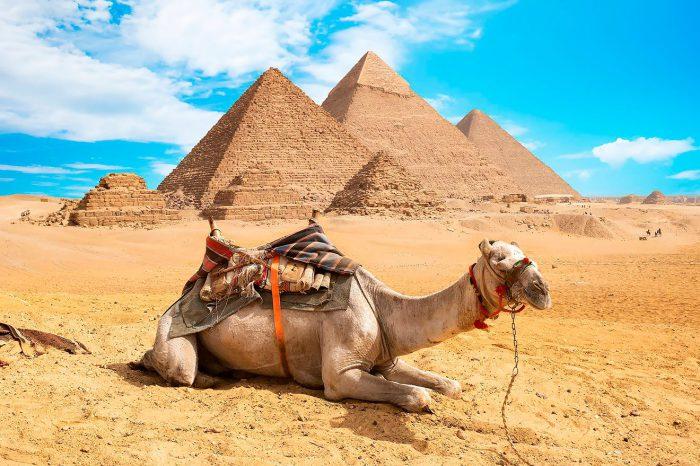 Egipto & Dubái: Faraones y jeques