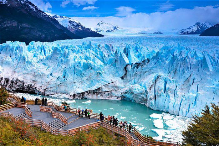 Ushuaia & El Calafate – Marzo a junio 2021