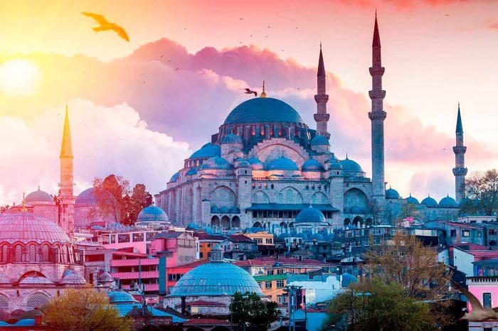 Lo mejor de 3 países: Turquía, Egipto & Dubái