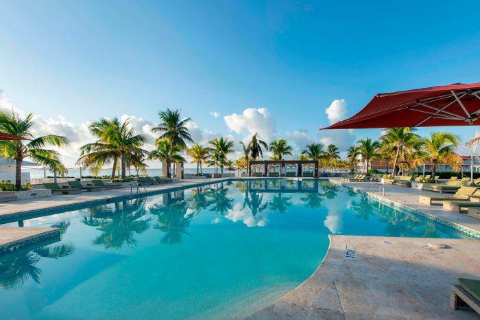 Freeport (Bahamas) – Abril a diciembre 2021