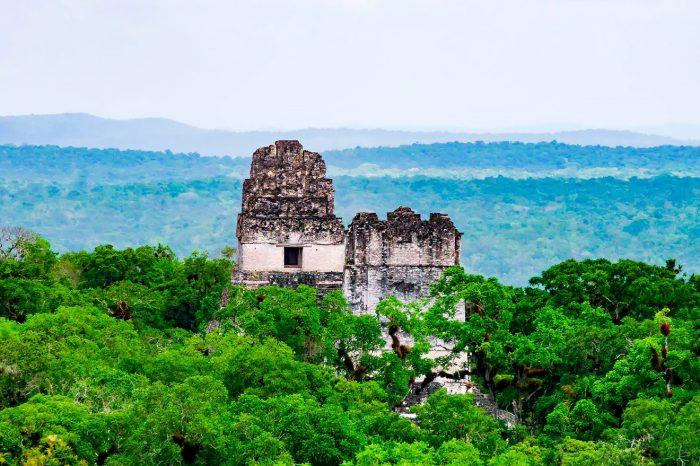 Guatemala: Altiplano, Copán y Río Dulce