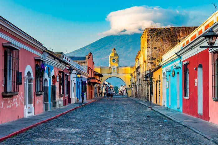Guatemala – Febrero a octubre 2021