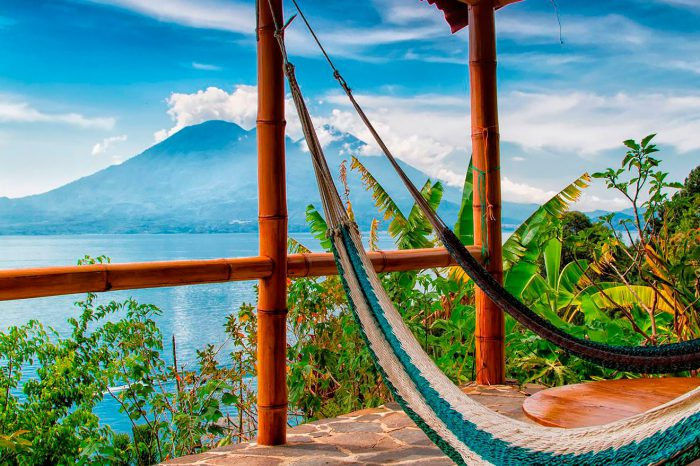 Guatemala: Fly and Drive