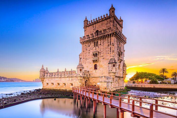 Lisboa – Mayo a junio 2021