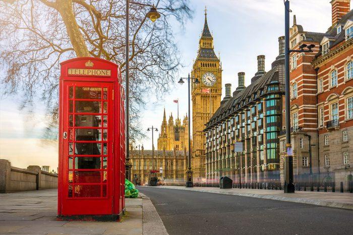 Londres – Mayo a junio 2021