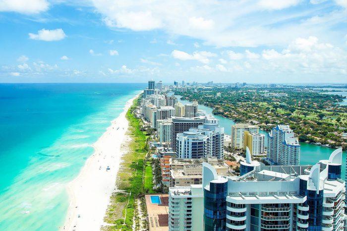 Vuelos a Miami – Marzo 2022