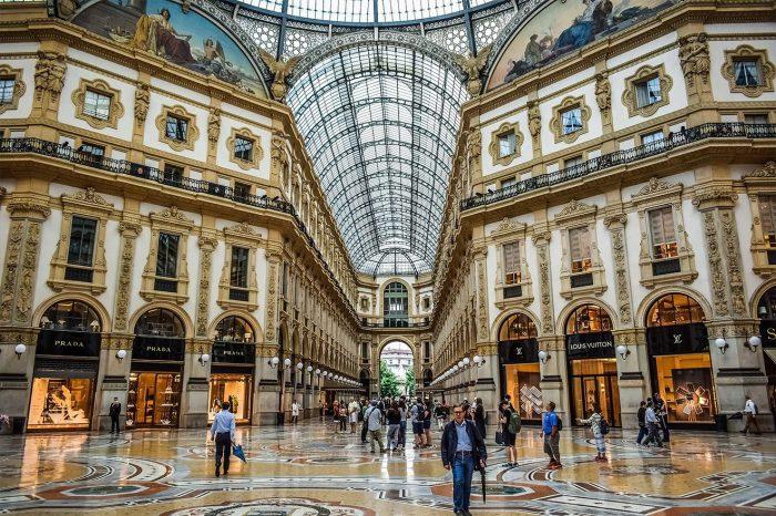 Milán – Noviembre 2021