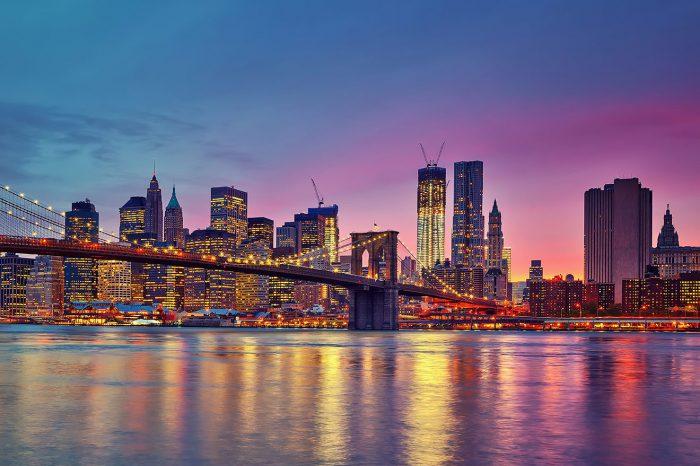 New York – Mayo a junio 2021