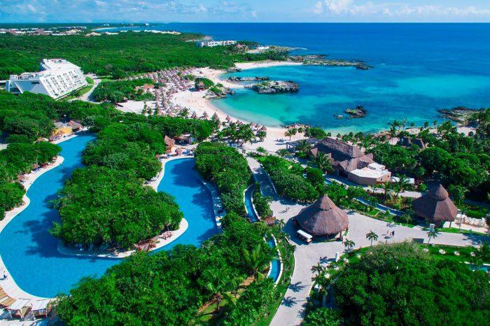 Riviera Maya – Setiembre a octubre 2021