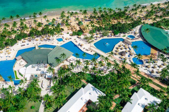Promo: Punta Cana – Agosto a octubre 2021