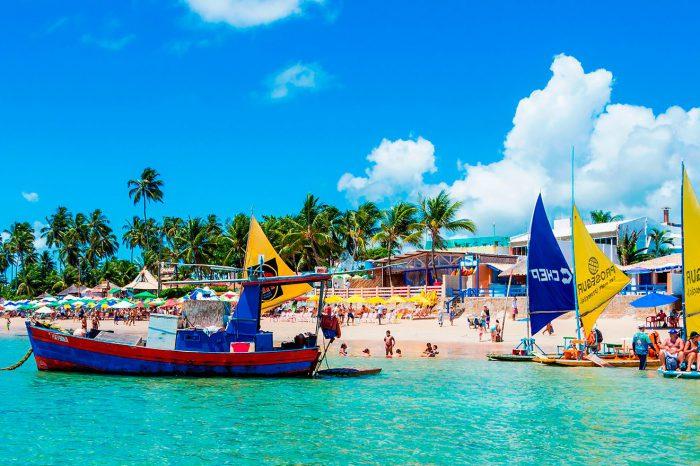 Recife & Praia do Patacho – Marzo a diciembre 2021