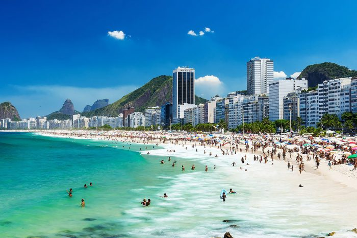 Río de Janeiro & Paraty – Marzo a diciembre 2021