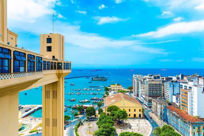 Salvador de Bahía & Isla de Boipeba – Marzo a diciembre 2021