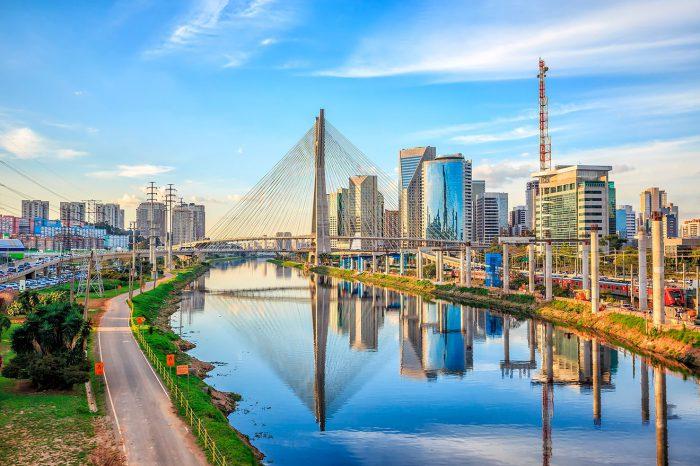 San Pablo & Río de Janeiro – Marzo a diciembre 2021