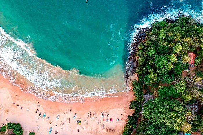 Sri Lanka – Marzo a octubre 2021