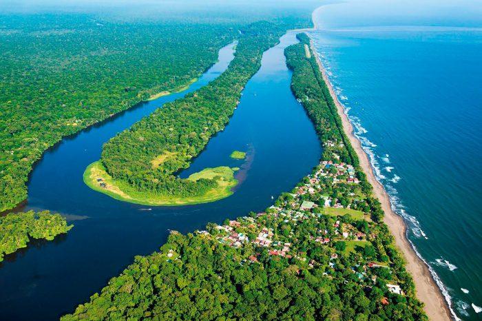 Costa Rica: Playas de encanto