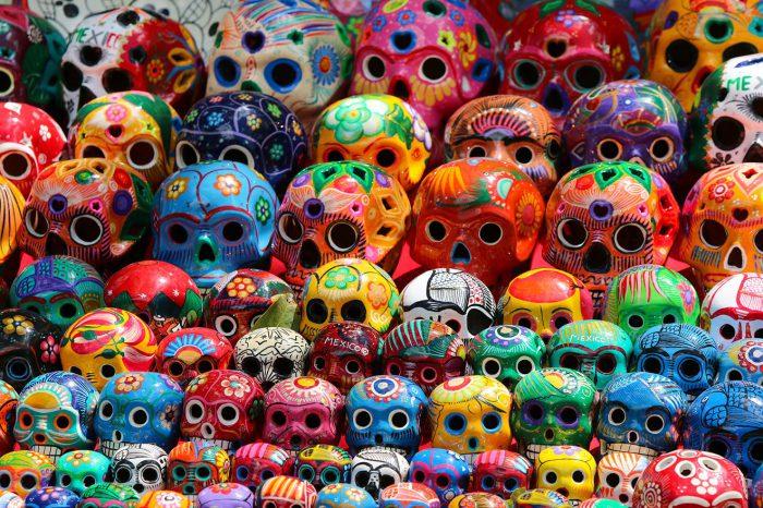 México: Las raíces del Día de Muertos