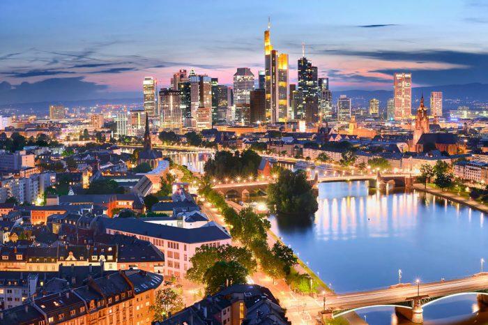Frankfurt – Noviembre 2021