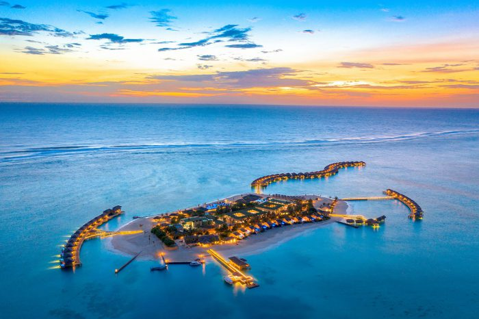 Maldivas – Mayo a julio 2021