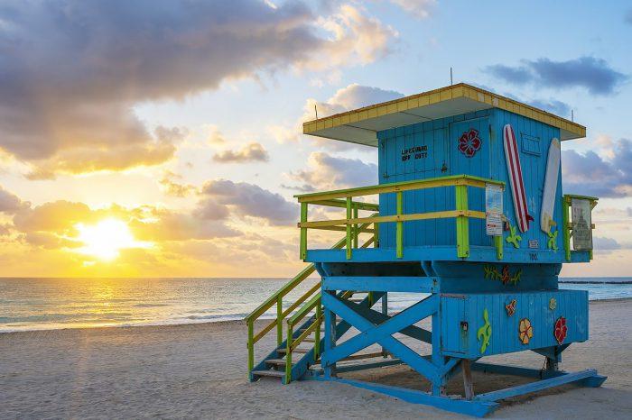 Promo flash: Miami – Octubre a noviembre 2021